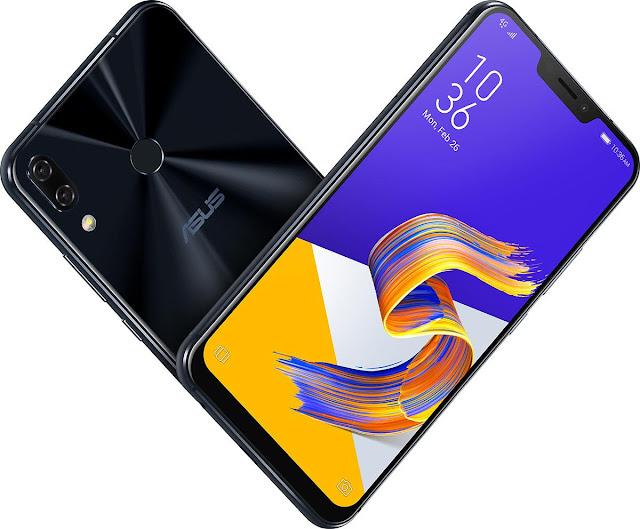 Sambut Hadirnya Zenfone 5Z 8GB/256GB Asus Sediakan Secara Online dan Offline