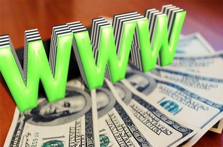 تعرف كم يساوي موقعك بالدولار الأمريكي من خلال موقع Worth of web ؟؟؟