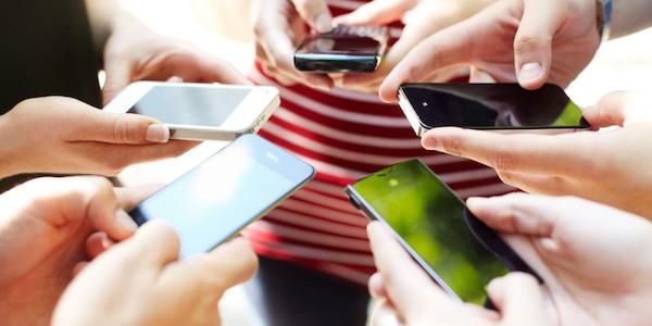Cada minuto se envían 24 millones de Whatsapp (y otras locuras de Internet)