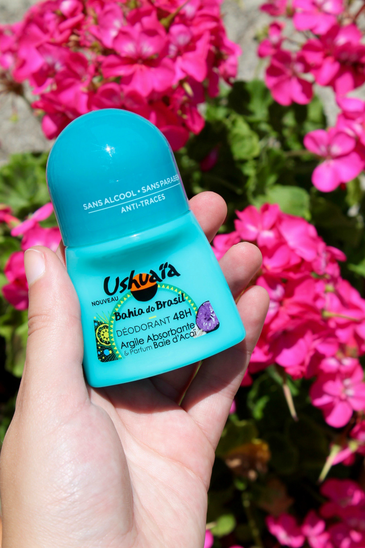 Essential Summer Beauty List products