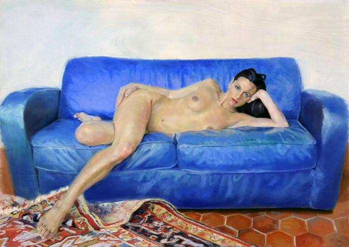 Новый взгляд. Nicolas Curmer