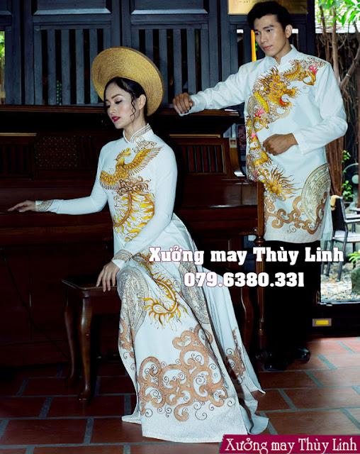 TOP 3 mẫu áo dài truyền thống được ưa chuộng nhất năm 2019