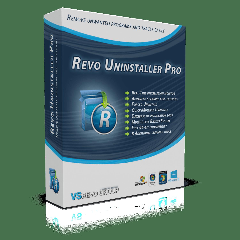download revo uninstaller pro full