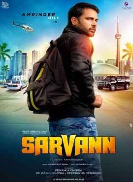 Sarvann (2017) Punjabi Desi pDVDRip XviD [1CD] MP3 700MB