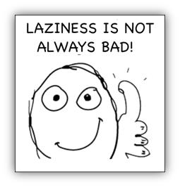 Image result for lazy evaluation