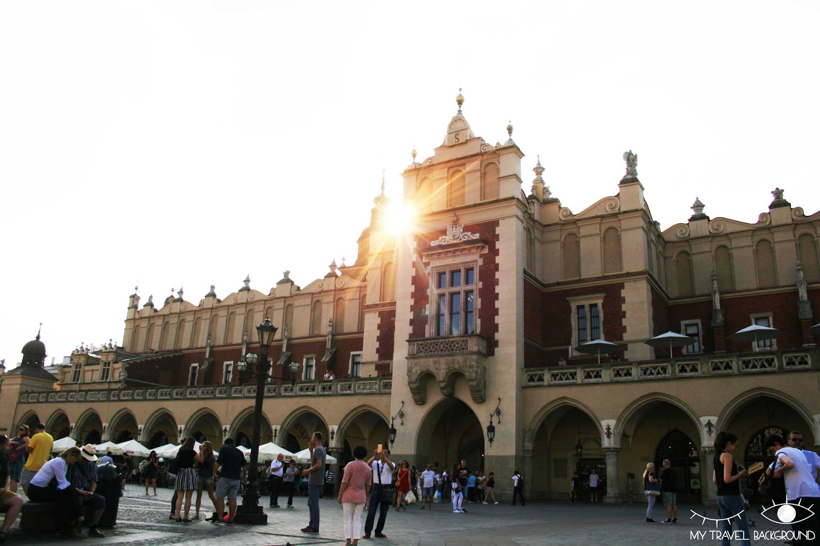 My Travel Background : top 5 de mes souvenirs 2017 ! Cracovie Pologne