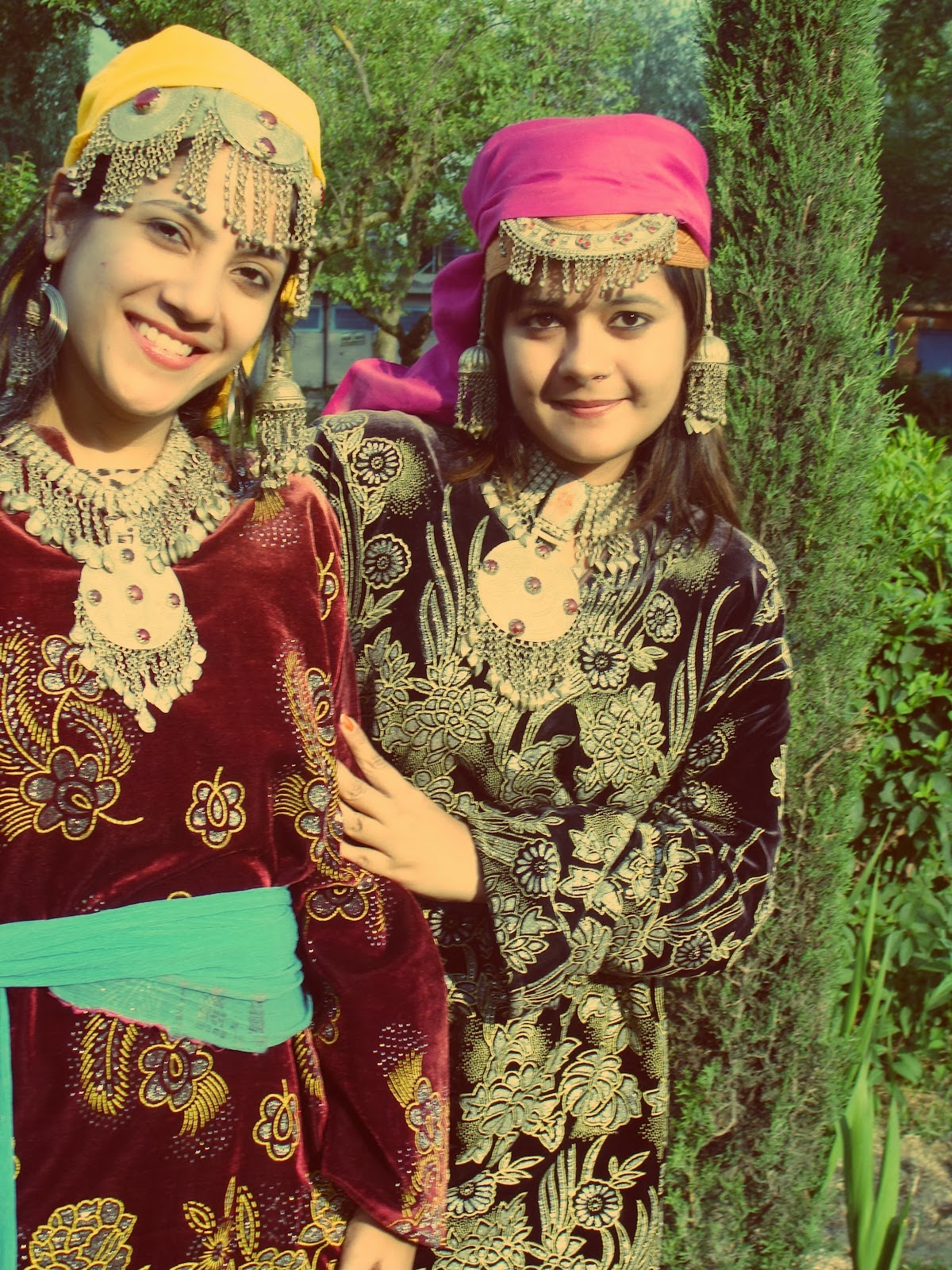 Culture and Tradition: 5 Amazing Things of Jammu and ...