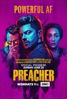 Preacher: Season 2 (2017) Poster