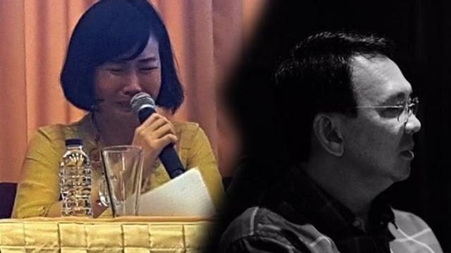 Pengacara Akhirnya Ungkap, Ternyata Ahok Memang Gugat Cerai Veronika Tan, Jadi Turut......