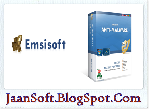 Download Emsisoft Anti-Malware 11.9.0.6563 Latest Uptade