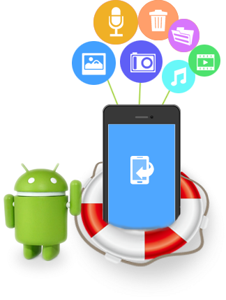 Android Data Recovery Representative