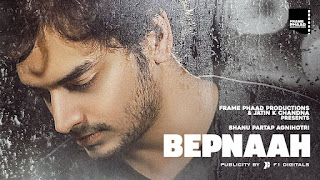 Presenting Bepanah lyrics penned by Raman Sohi. Latest Punjabi song Bepanah music given & sung by Bhanu Pratap Agnihotri.