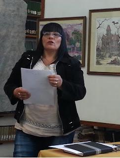 Poemas de la escritora Arjona Delia