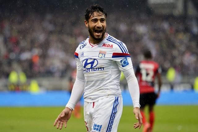 Le Lyonnais Nabil Fékir sera une des stars de cette nouvelle saison de Ligue 1