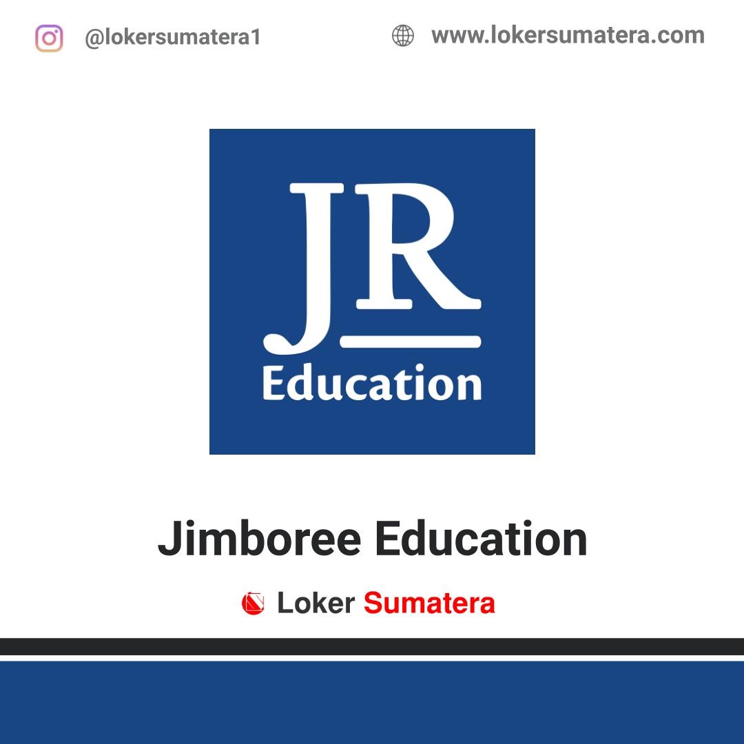 Lowongan Kerja Pekanbaru: JimboRee Education Juli 2020