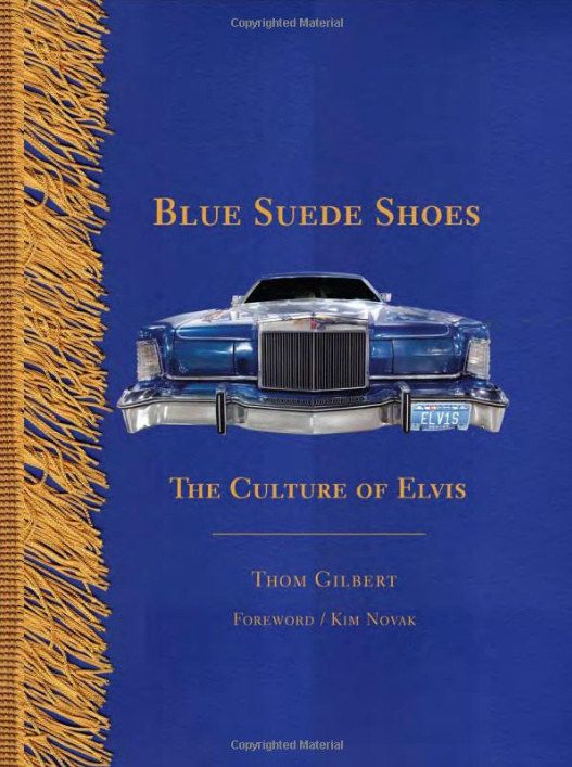 Who Was The First Person To Sing Blue Suede Shoes
