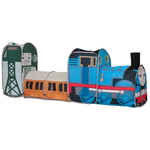 huge discount 53750 96872 Madhouse Family Reviews: Thomas & Friends 4-in-1 Pop Up Play ...