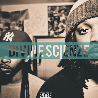 Divine-ScienZe-LP-Front-Cover.png
