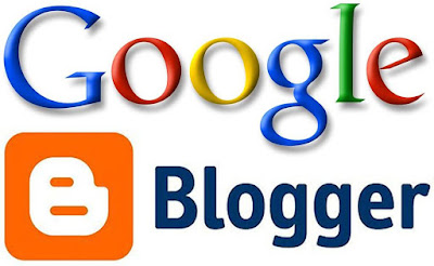 google dan blogger