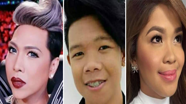#BeCarefulWhoYouBullyChallenge: Celebrity edition!