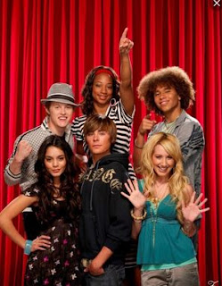 Possible Production High School Musical 5 Film