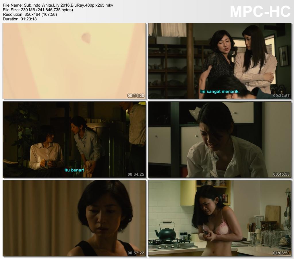 Screenshots Download Film Gratis Howaito Riri (2016) BluRay 480p MP4 Subtitle Indonesia 3GP Nonton Film Gratis Free Full Movie Streaming