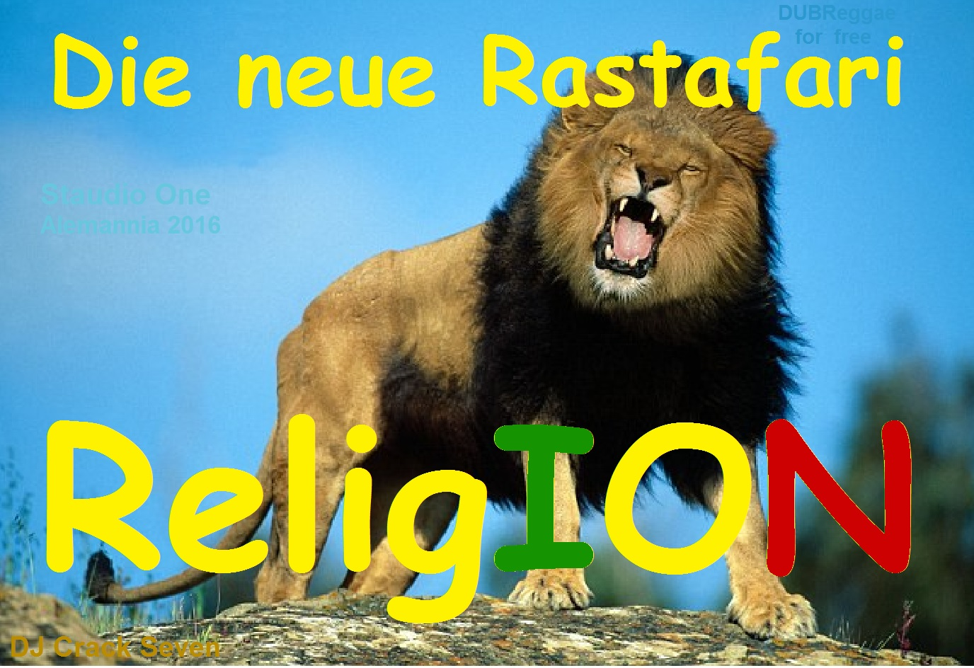 Neue Religion