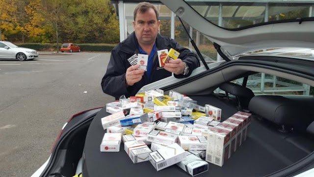 Illicit cigarettes 'easy to obtain' in Bradford, say undercover investigators