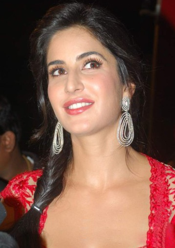 Porn Star Actress Hot Photos For You Katrina Kaif In Red -3691