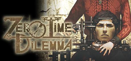 Zero Escape Zero Time Dilemma v2.5 PC Full Español