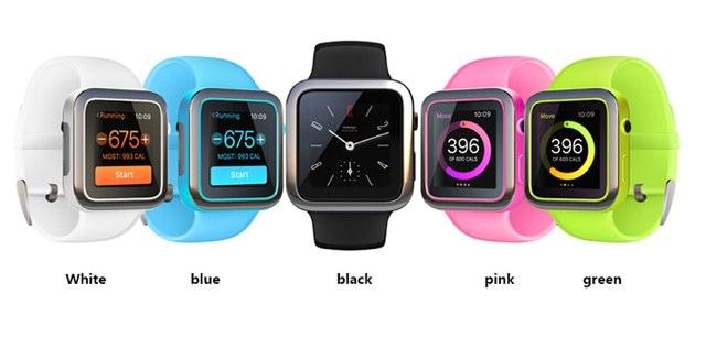 [Análisis] Ordro CK1, un smartwatch elegante y barato es posible
