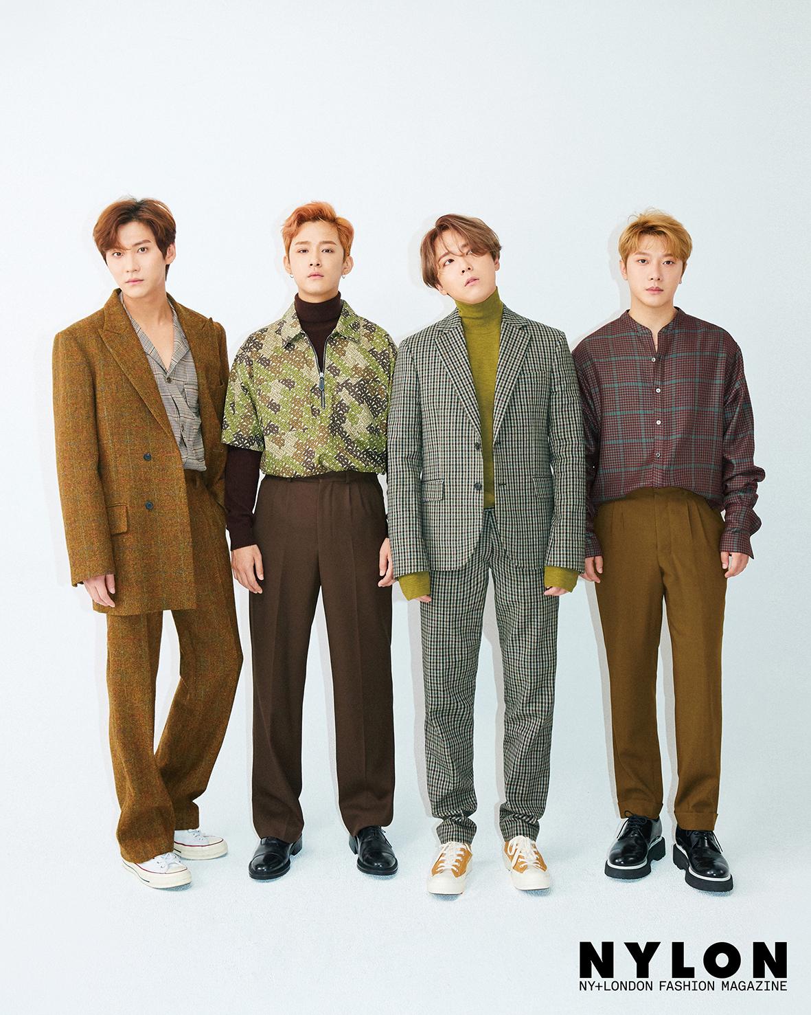 FT Island Korean Boy Group