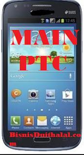 PTC Terpercaya yang bisa main lewat Hp Android Jadul