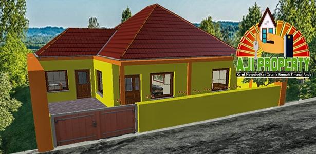 97 Gambar Rumah Sederhana Sehat Gratis Terbaru