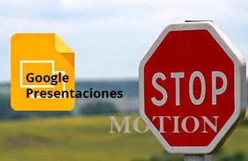 tutorial presentaciones google