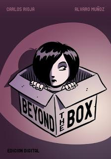 Beyond the Box #1 © 2012 Carlos Rioja, Gurrupurru y Álvaro Muñoz, Coax