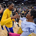 Kevin Durant is the first to admit he owes much of his NBA success to his mother