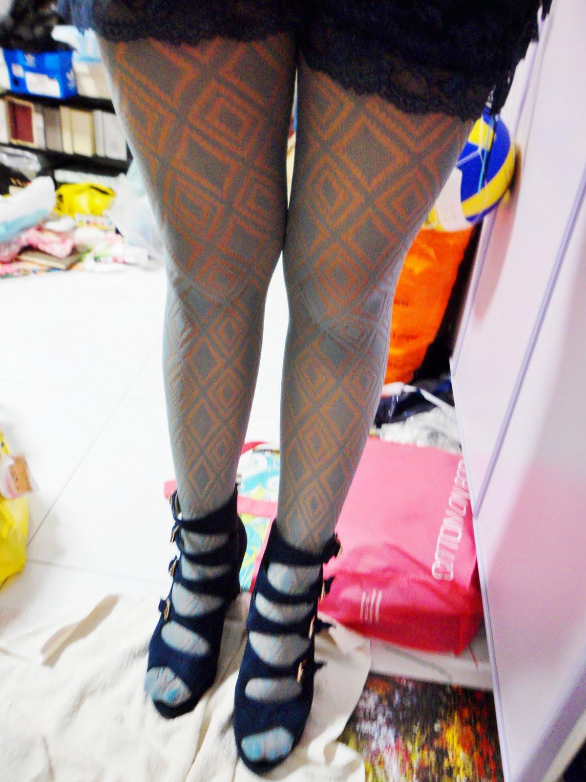 9fd7e37f9 Tutuanna    hosiery ♥ -  ciramisu ♥