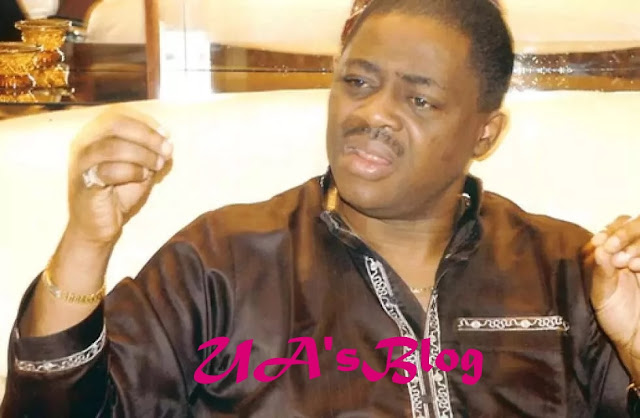 Fani-Kayode: Why Presidency Is Afraid Of A Coup