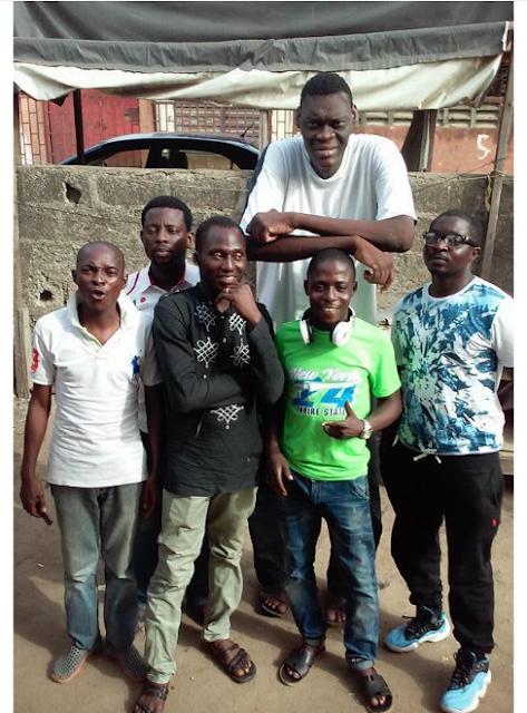 Image result for Afeez Agoro Oladimeji
