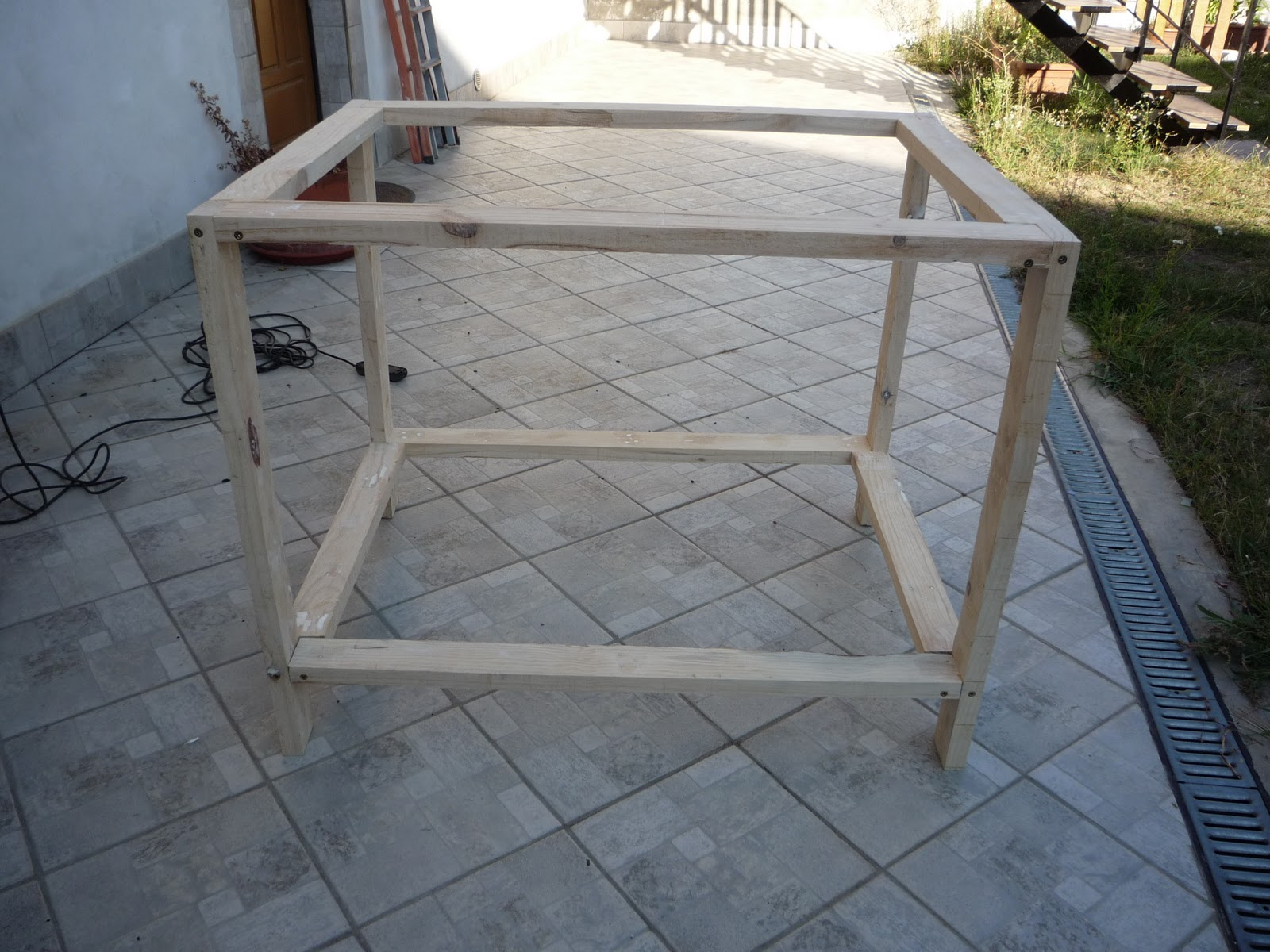 Come Costruire Una Cuccia il mondo è pazzo ma io di più: come costruire una cuccia: i