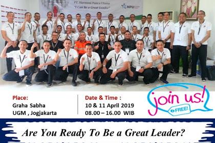 PT.armoni Panca Utama, Career Expo Yogyakarta