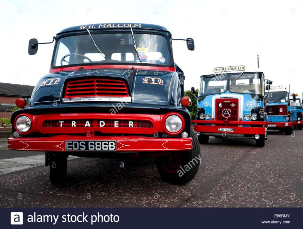 Classic Truck Trader Opera Wallpapers