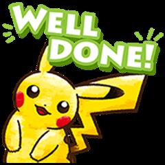 Pokémon Chat Pals