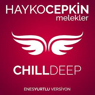 Hayko Cepkin - Melekler (Enes Yurtlu Remix 2016)