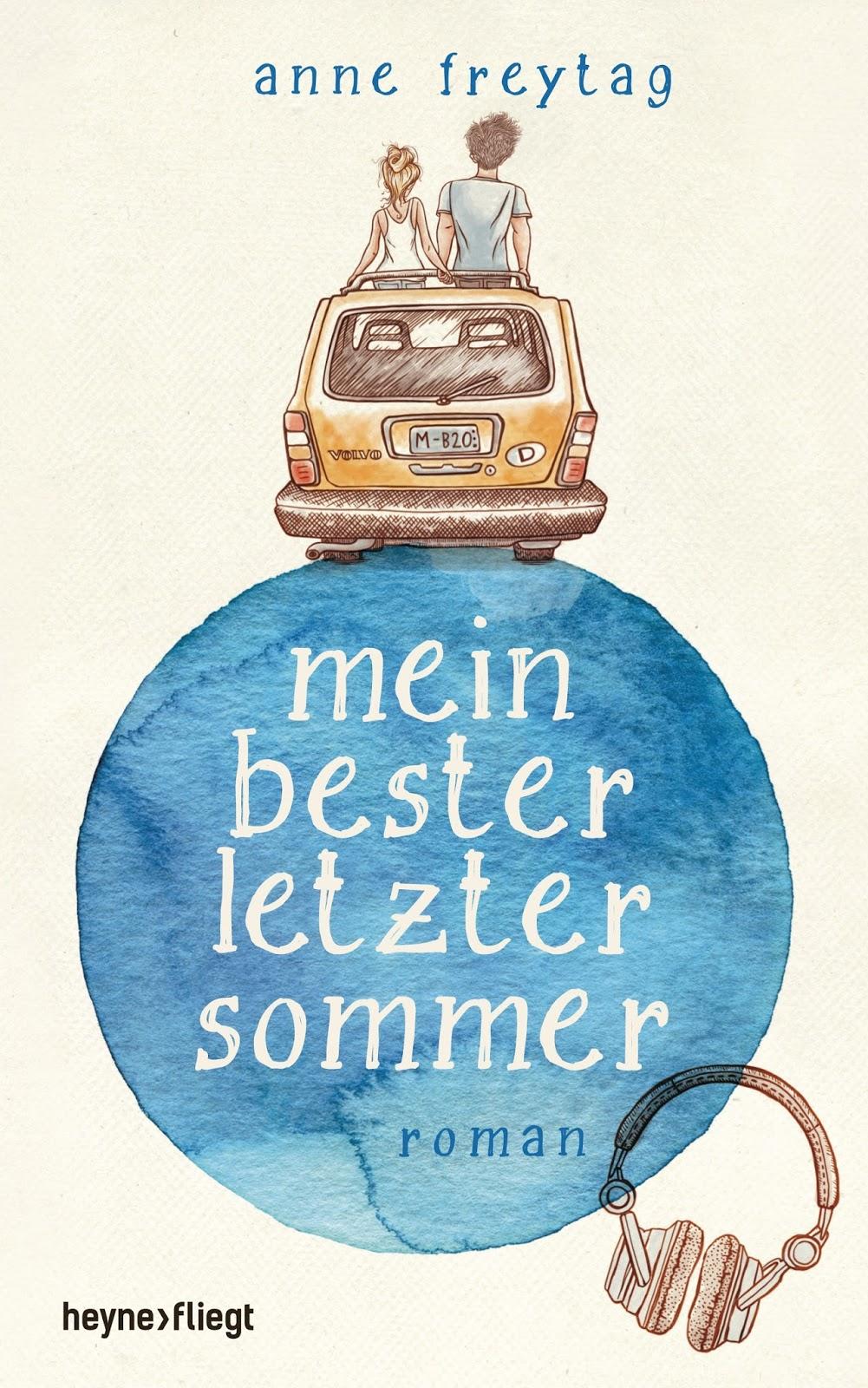 Mein bester lezter Sommer