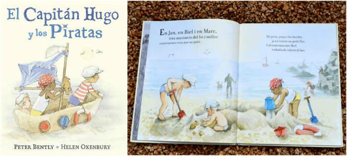 cuentos infantiles inpiracion filosofia educacion montessori capitan hugo y los piratas