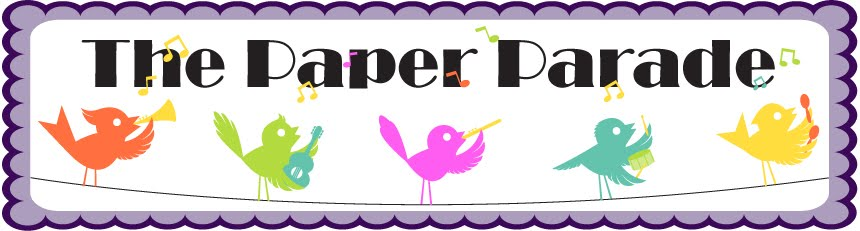 The Paper Parade
