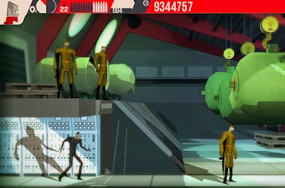 CounterSpy™ is available on android