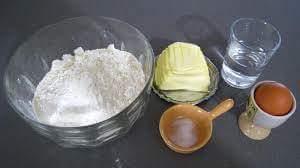 Comment faire une pâte brisée: Astuce